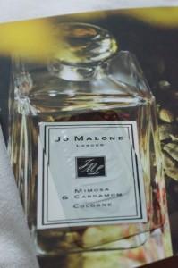 Jo Malone Mimosa and Cardamom