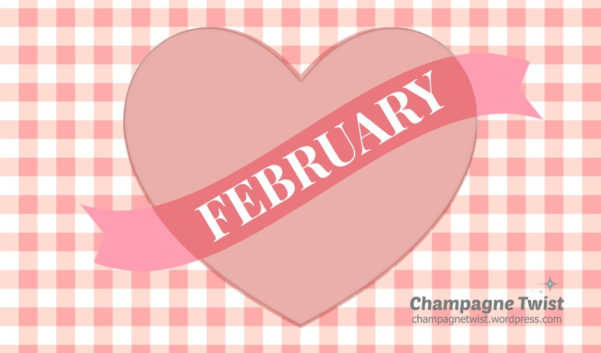 February Resolutions – Design Month