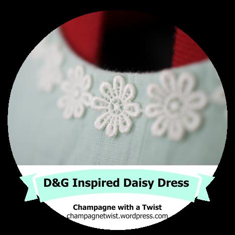 D&G Daisy Dress