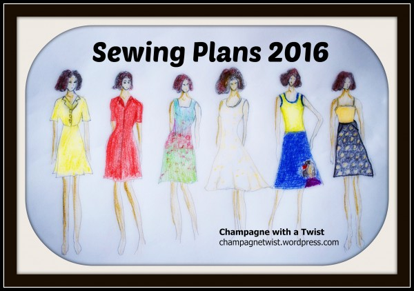 Sewing Plans
