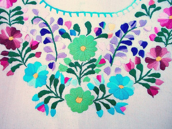 embroidery, sewing, craft