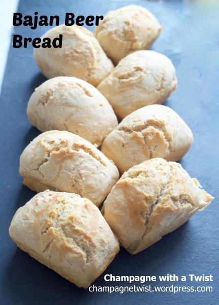 Recipe for Bajan Beer Brea