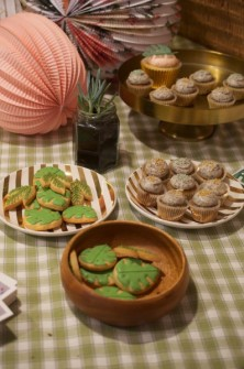 cupcakes and cookies by afternoon crumbs