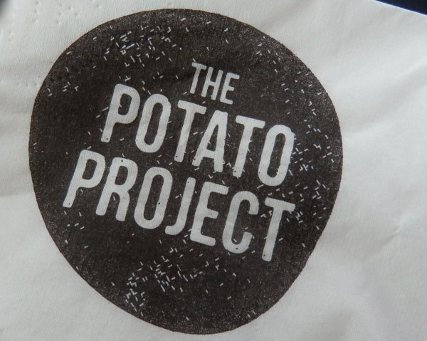 the potato project cafe and takeaway