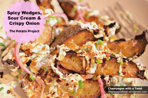 potato project