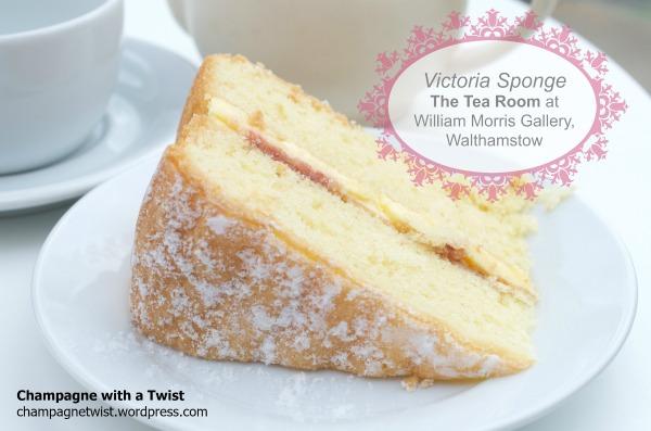 Vicky Sponge Wm Morris