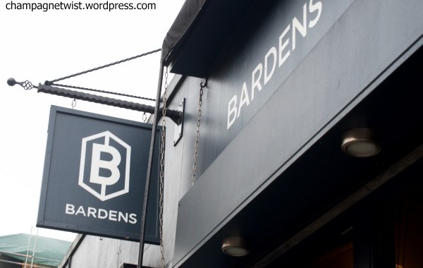Bardens, Stoke Newington Road, Dalston, Hackney