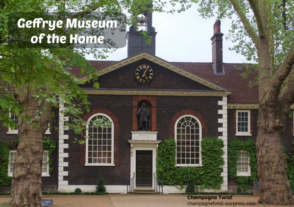 Geffrye Museum of the Home