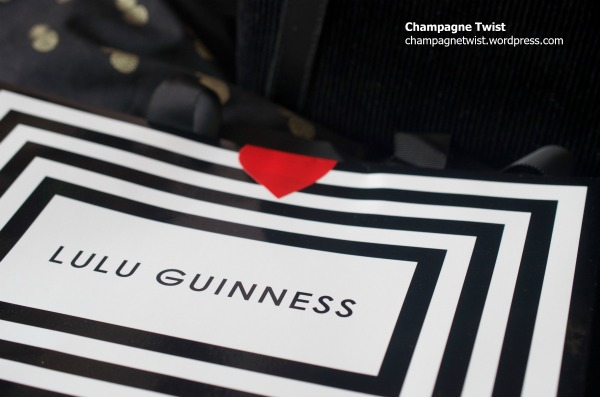Lulu Guinness - Modern Day Icons Event, Covent Garden