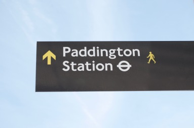 Paddington Views photography exhibition