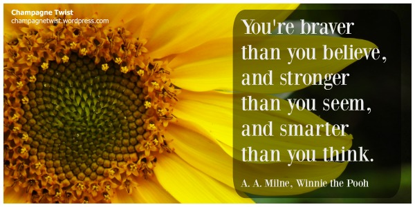 friday quote pooh