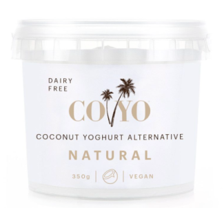 COYO Coconut Yoghurt Alternative