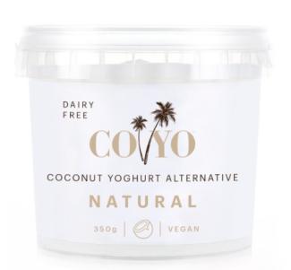 COYO Coconut Yoghurt Alternative