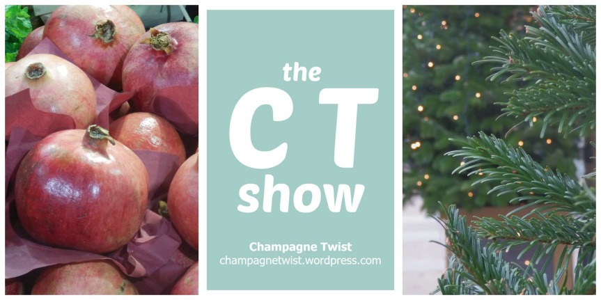The CT Show – new episode now live