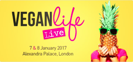 Vegan Life Live – review