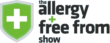 The bloggers meet up from hell - the allergy & free from show July 2017