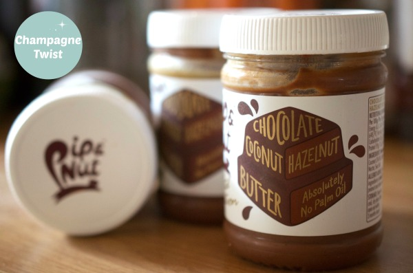 Pip and Nut Chocolate, Coconut and Hazelnut Butter – Limited Edition – Review