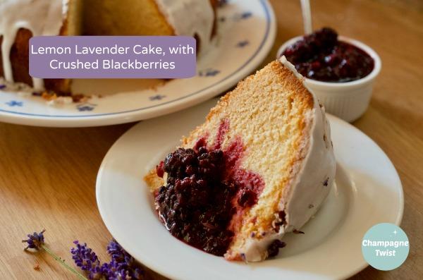 lemla cake