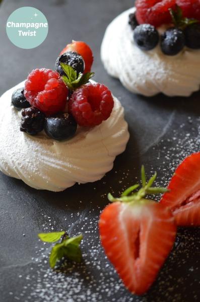 cheat's berry meringue nests 2