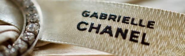 Logo Gabrielle Chanel - champagnetwist.com