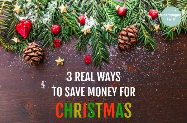 Save 4 Christmas