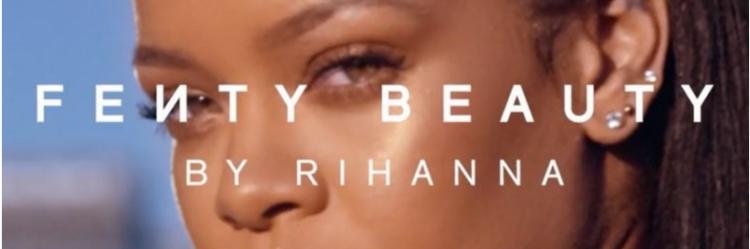 Fenty Beauty - picture source Rihanna/Instagram