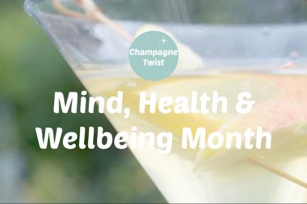 Mind, Health & Wellbeing