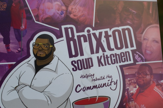 Brixton Soup Kitchen - Caribbean Food Week Festival 2018 | Champagne Twist