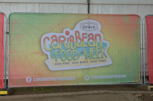 Caribbean Food Week Festival 2018 | Champagne Twist